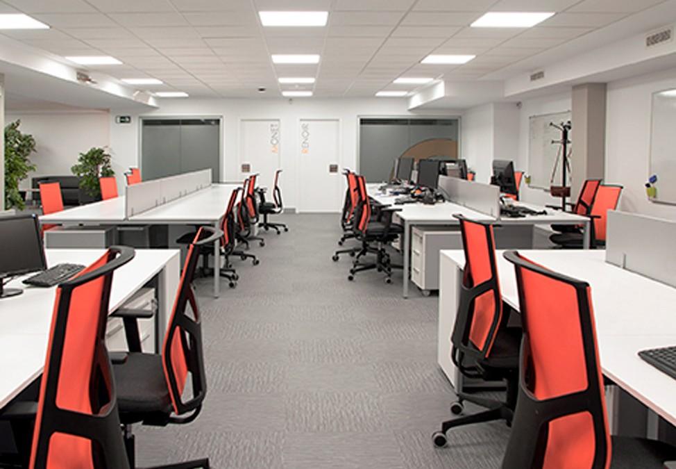Empresa de proyectos, formación y servicios