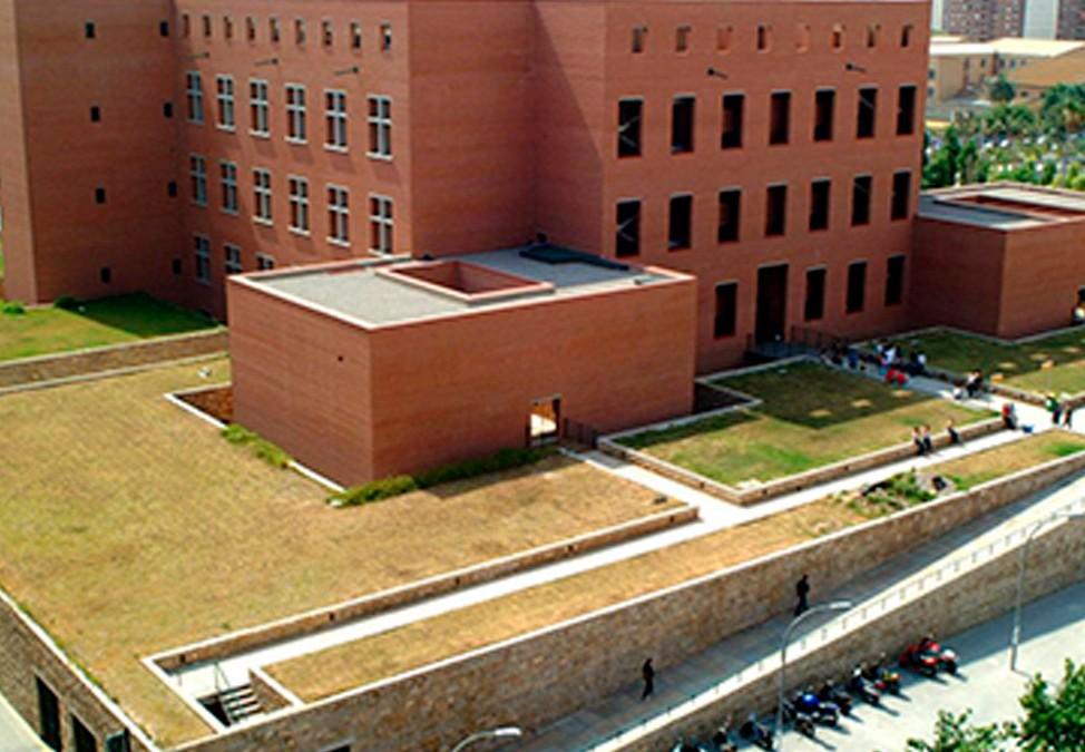 Biblioteca Tarongers