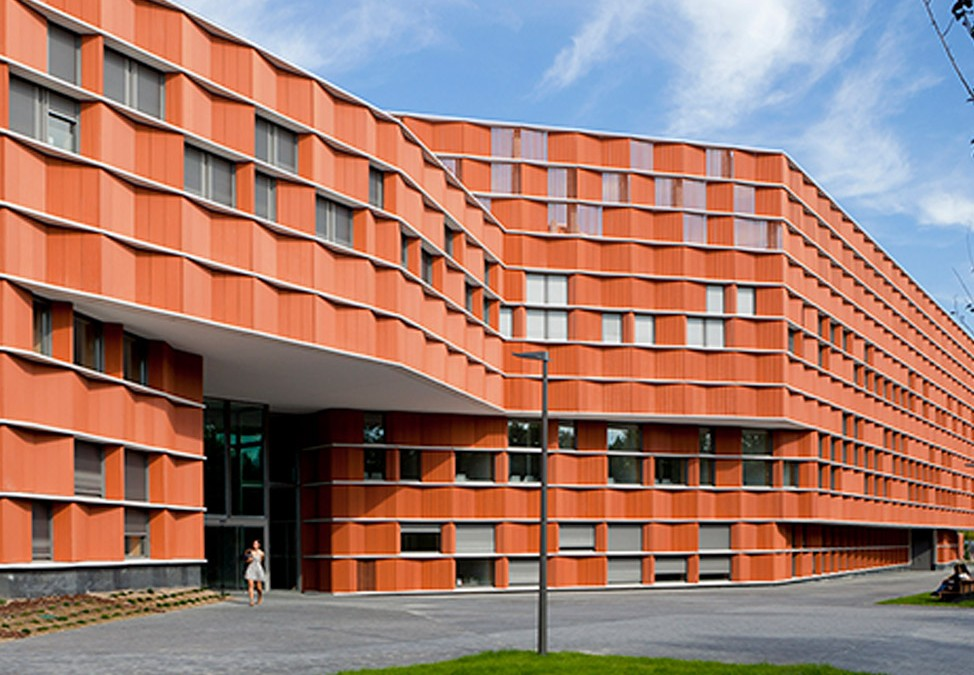 Biblioteca UC3M