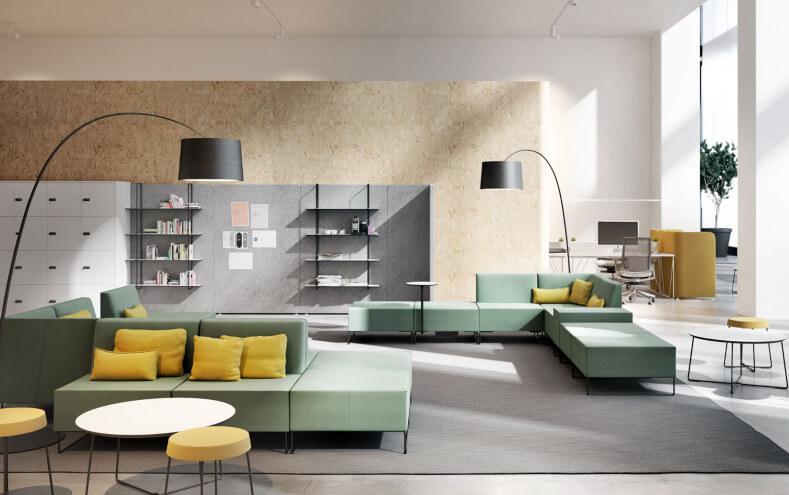 Tips sobre cómo optimizar los espacios en las escuelas con el mobiliario adecuado