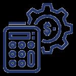 Icono calculadora